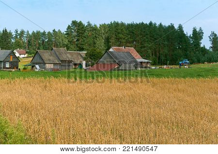 rural landscape, countryside, rural home meadow countryside