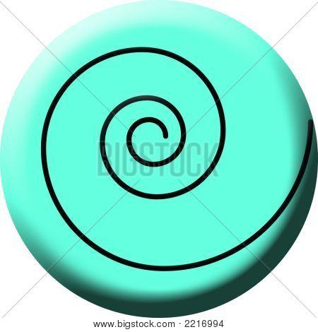 Spiral Button