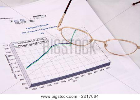 Compound Returns Chart