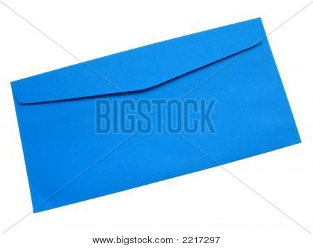 Colorful Envelope - 6