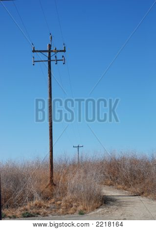 Powerlines 6