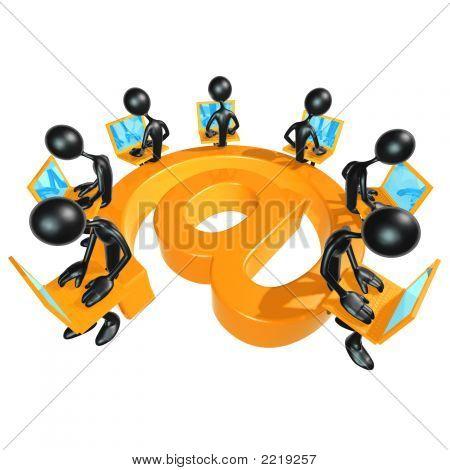 E-Mail Group