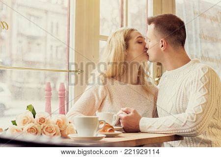 Romantic Surprise For Beloved Woman