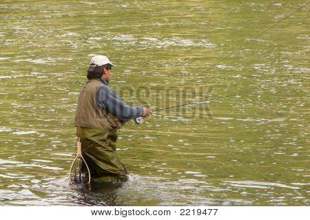 Flyfishingdeschutesatwickiup