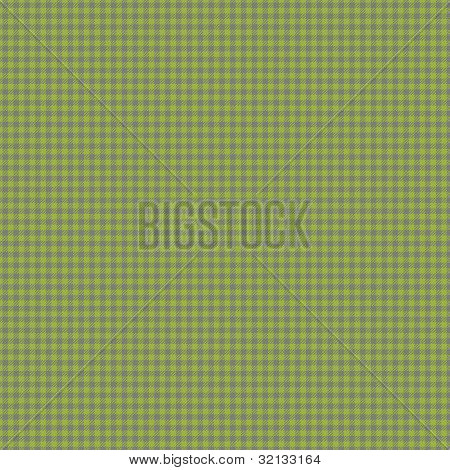 Gray & Lime Checker Paper