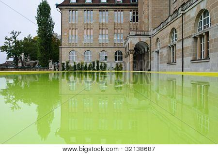 Zurich University Reflection