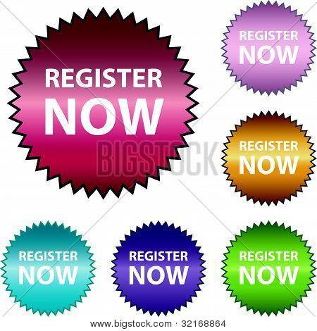 Vector register now
