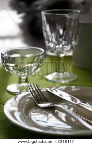 Elegant Dinning