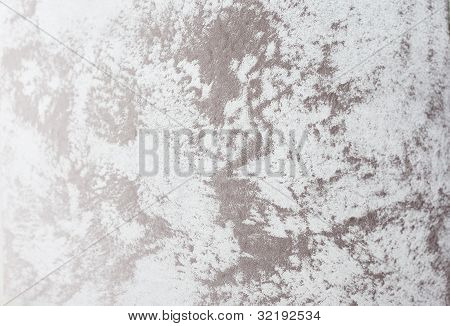 the grunge colorfull exposed concrete wall texture poster