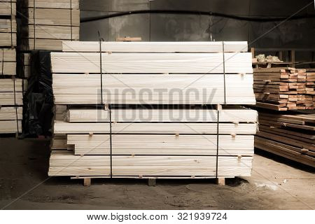 Warehouse produce lumbering Products