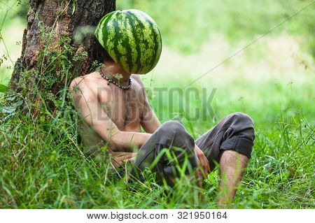 Organic Food And Healthy Lifestyle Concept