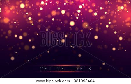 Light Abstract Vector Photo Free Trial Bigstock