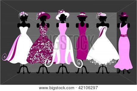 Fashion Dresses