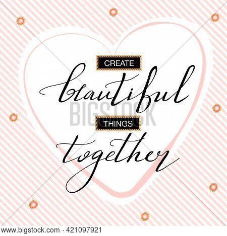 Girl Slogan Illustration. Trendy Typography Slogan Design