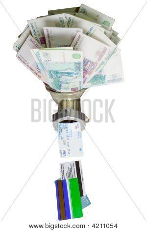 Mincer Money
