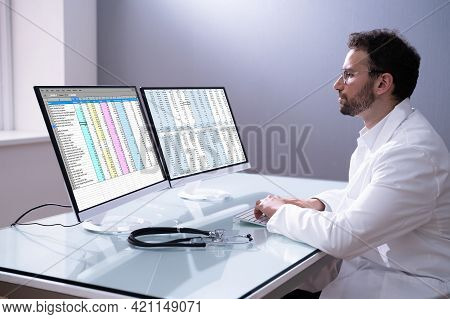 Medical Coding Bill And Billing Codes Spreadsheets