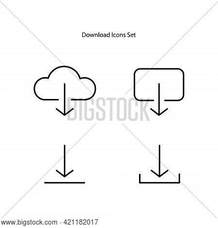 Download Icon, Download Icon Vector Eps10, Download Icon Design, Download Icon Jpg, Download Icon Fl