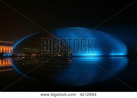 Landmark Of Beijing