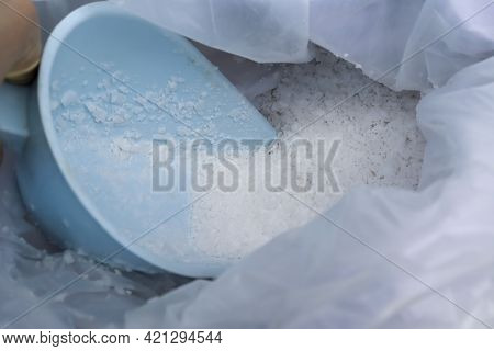 Caustic Soda Flake For Industrial And Laboratory Use