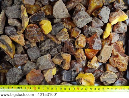 Natural Genuine Baltic Amber Raw Rough Stones Fraction Mixed Lot. Royal Butterscotch, Egg Yolk, Yell
