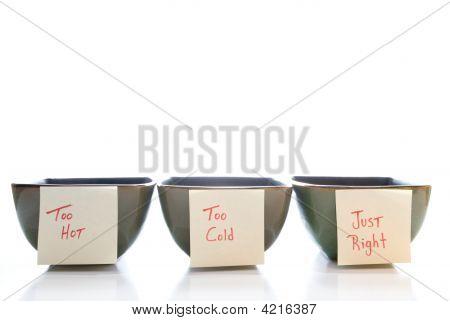 Porridge Bowls
