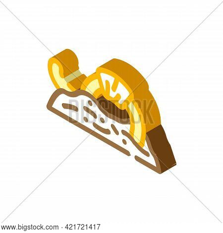 Worms In Compost Isometric Icon Vector. Worms In Compost Sign. Isolated Symbol Illustration