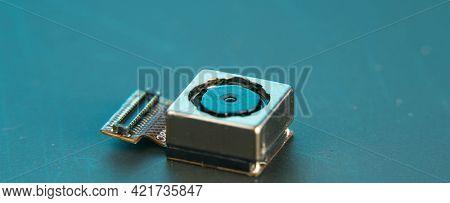 camera module for mobile phone