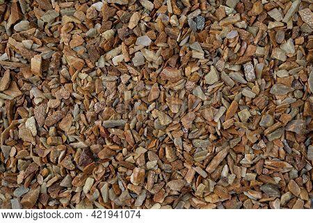 Sea Pebbles Texture. Natural Stone Pattern, Natural Stone Texture, Natural Stone Background. Stone P