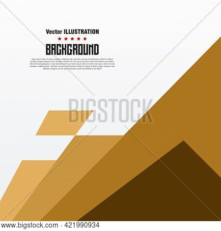 Abstract Geometric Background Banner Vector Illustration Tamplate Design