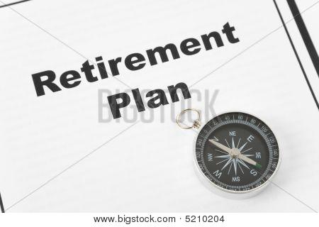 Pensionsplan