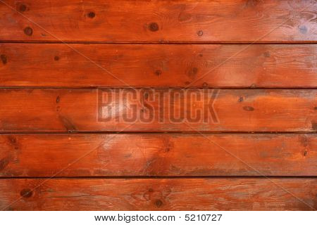 Golden orange wooden wall texture background patterns poster