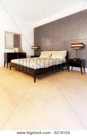 Silver Bedroom 2