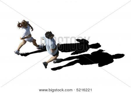 Footing - Jogging