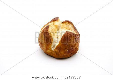 Lyes bread roll