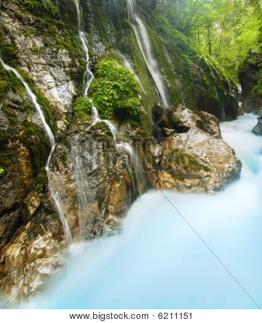 Alpine Brook