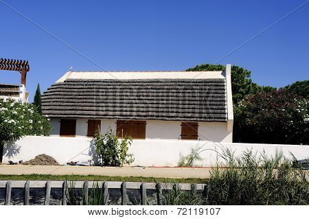 Small Traditional House Camargue