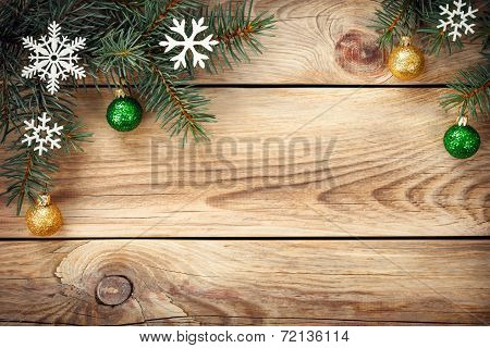 Christmas Background.christmas Background