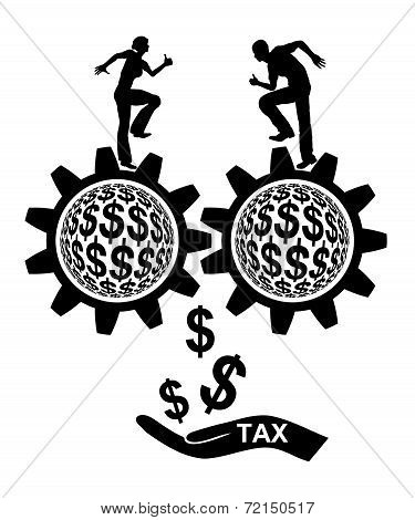 Tax Payers