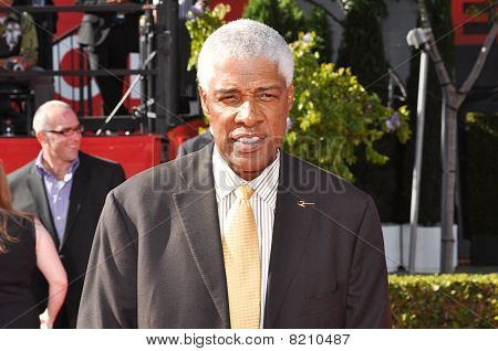 Julius Irving (Dr J)