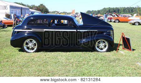 1940's classic car
