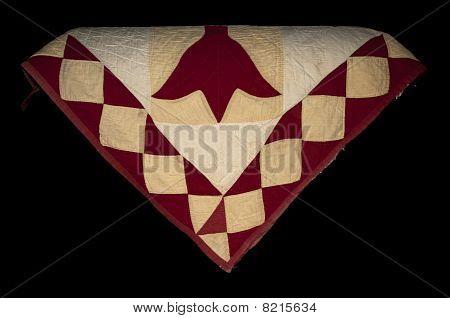 Antique American Quilt