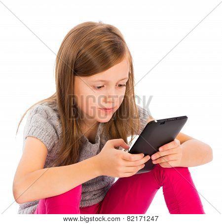 Unsociable Children Beacuse Of Technology