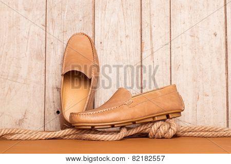 Men's Loafer Shoe