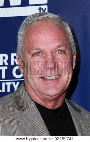 LOS ANGELES - MAY 28:  Jim Carroll at the WE tv's