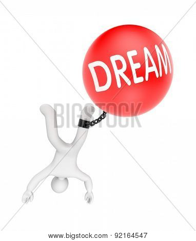 Fly to your dream