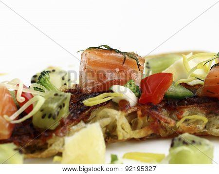 Savory Appetizer