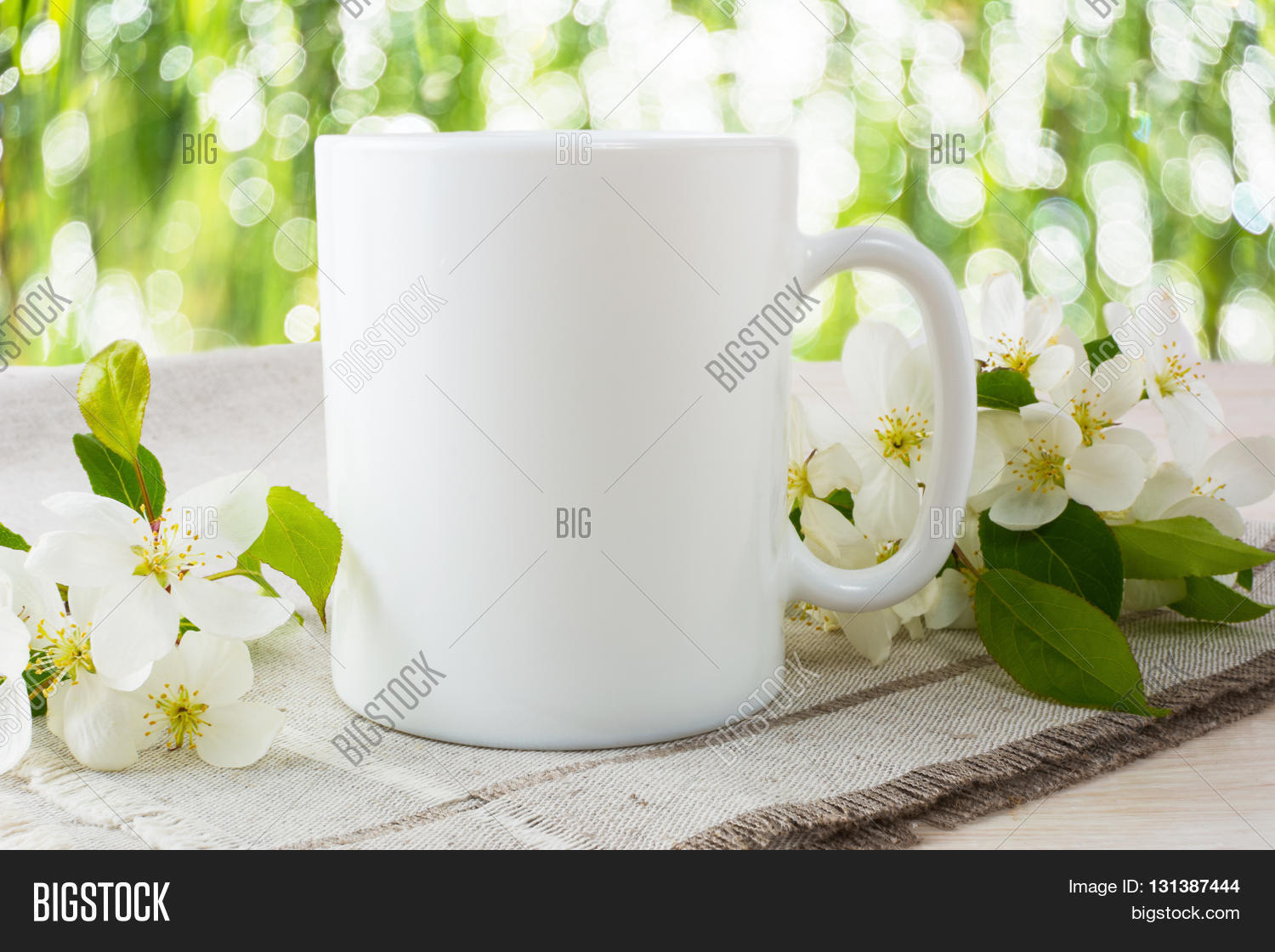 mug mockup apple image photo free trial bigstock