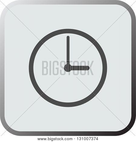 Clock icon. Clock icon art. Clock icon eps. Clock icon Image. Clock icon logo. Clock icon sign. Clock icon flat. Clock icon design. Clock icon vector.