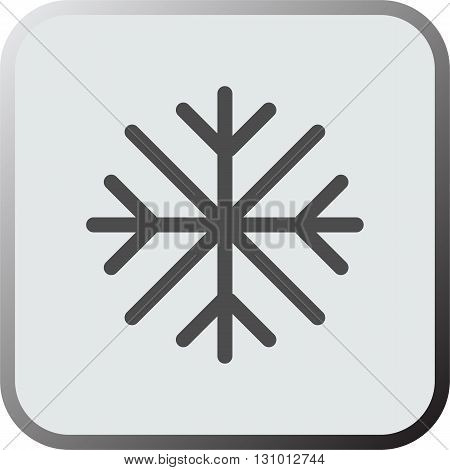 Snowflake icon. Snowflake icon art. Snowflake icon eps. Snowflake icon Image. Snowflake icon logo. Snowflake icon sign. Snowflake icon flat. Snowflake icon design. Snowflake icon vector.