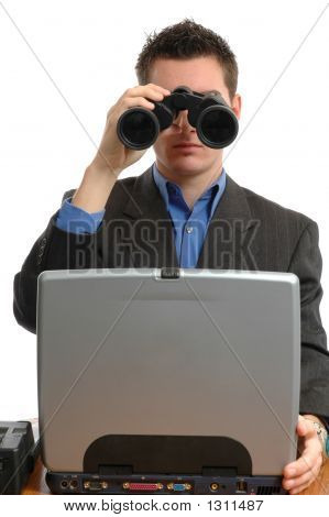 Industrial Spy